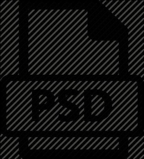 PSD به HTML